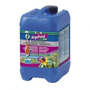 JBL ArguPond Plus 5l, Médicament contre le pou des carpes et le ver-ancre