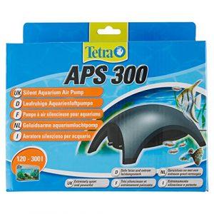 Tetra – 143180 – Pompe à Air pour Aquarium APS 300