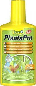 TETRA PlantaPro – Fertilisant liquide pour plante d'Aquarium – 250ml