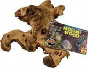 Zoo Med Laboratories Szmmwa Zoo africain Mopani Wood ASSORT