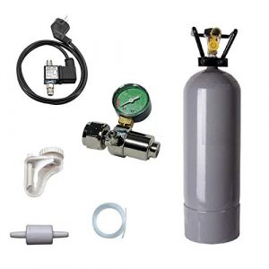 Aqua usine de Noa CO2de Basic Plus 3000