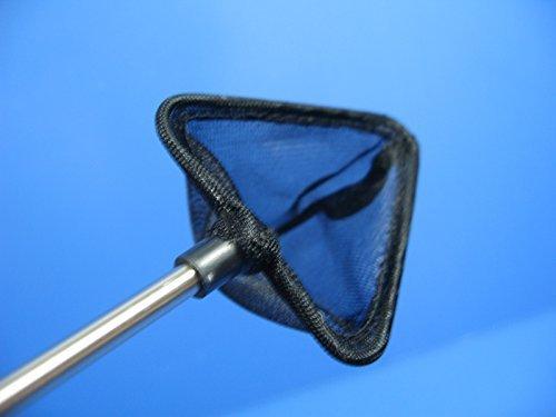 Générique Triangle Poisson/crevettes Net 5.5cm (D-299–5.5-t)