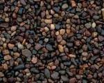 Spectrastone Deep River Pebble pour les Aquariums d'eau douce, Sac de 11,3kilogram