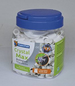 Crystal Max Media 1000 ml