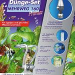 Dennerle Kit CO2 160 Primus RECHARGEABLE