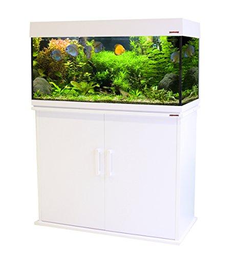 WAVE Classic Support pour Aquariophilie Blanc 100 x 42 x 73 cm