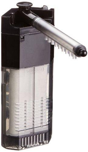 Dennerle Nano Clean-Filtre d'angle, de 10 à 40 L