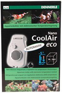 Dennerle Nano Coolair Eco pour 10-100 L