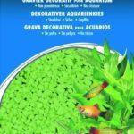 Marina Gravier décoratif pour Aquarium de
