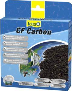 Tetra – 145603 – Charbon Actif pour Filtres Extérieurs CF 400/600/700/1200/2400