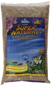 Carib Mer Acs00832 Peace River Gravier pour Aquarium, 9,1 Kilogram