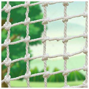 Décor Net,échelle de Corde Jouet Enfant et Adulte Protection Arbre Grimpant Charge de Chargement Fixe,filets de Pont Lourd Pour Camions Porte-conteneurs Filet de Sécurité en Nylon Résistant À L'usure
