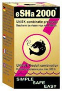 Esha 2000 Hygiène/Santé pour Aquariophilie 500 ml