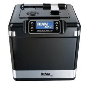 Fluval Filtre Extérieur G6 de 200 à 600 L d'Eau Débit 1000 L/H