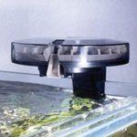 GRÄSSLIN rondomatic 400 – 16.58.0001.1 – distributeur de nourriture pour poissons