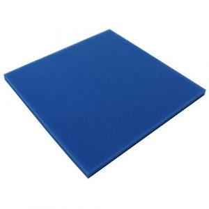 JBL Mousse filtr. bleue maille fine 50502,5cm
