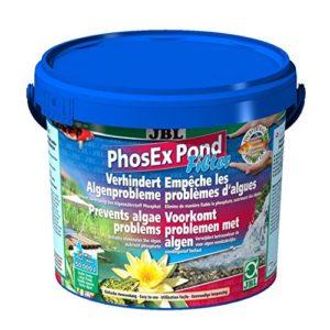 JBL PhosEx Pond Filter 2,5kg, 5l