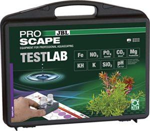 JBL Testlab ProScape Test d'eau pour Aquariophilie