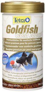 Tetra – 131149 – Goldfish – Gold Japan – 250 ml