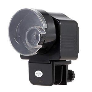 Yiwa Minuteur numérique LCD Portable Automatique pour Aquarium