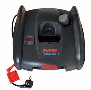 EHEIM Tête motrice avec thermostat p. prof.3 1200XLT (2180)
