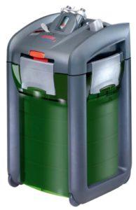 EHEIM Filtre externe pour Aquarium Professionel 3 Electronic 600T de 300 à 600 L