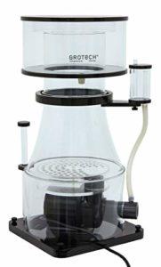 Grotech PS-300 – Ecumeur pour décantation avec Pompe réglable 24V