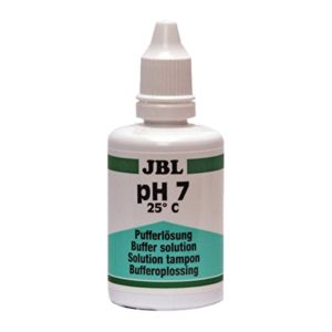 JBL Solution Tampon Standard pH 7,0 50 ml