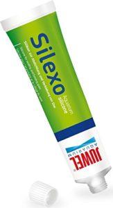 JUWEL Silicone puissant pour Aquarium, SILEXO, 80 ml