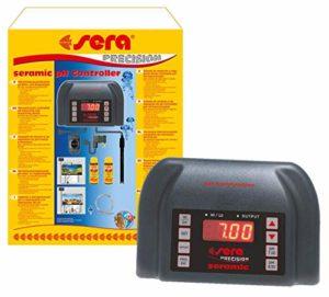 SERA seramic 08005PH Contrôleur–Contrôle Automatique numérique la Valeur pH à de CO2et l'utilisation d'Exploitation de Réacteurs calcaire et Pompes