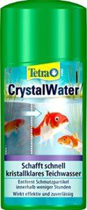 Tetra – 180611 – Pond CrystalWater – 500 ml