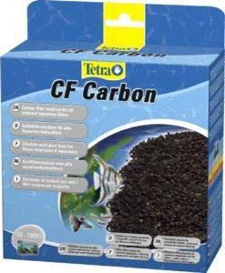 Tetra 241206 Lot de 6 boîtes d'élément filtrant au charbon CF