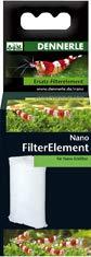 Dennerle Nano Clean – cartouche pour filtre d'angle
