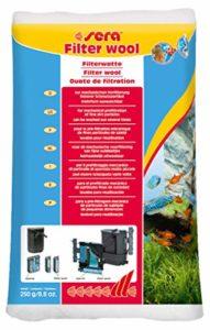 sera Filterwool for Ponds, 250 g