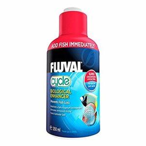Fluval Supplément Biologique pour Aquariophilie 250 ML