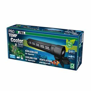 JBL Protemp Cooler x 300 Chauffage pour Aquariophilie